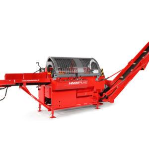 HAKKI PILKE EASY 43 PRO EL (napęd silnik elektryczny 15kW)